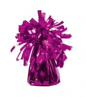 Ballon-Gewichte - pink metallic - 4 Stück