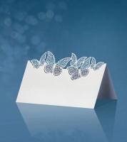"""Platzkarten """"Kleine Schmetterlinge"""" - 10 Stück"""