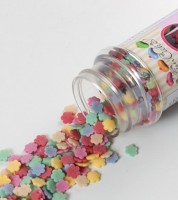 "FunCakes Zuckerblumen ""Farb-Mix"" - 60 g"