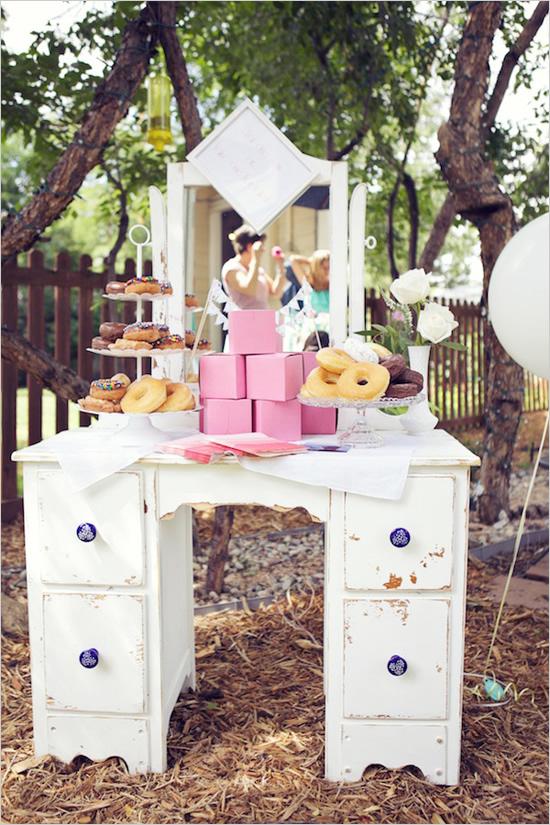 bridal shower my bridal shower blog. Black Bedroom Furniture Sets. Home Design Ideas