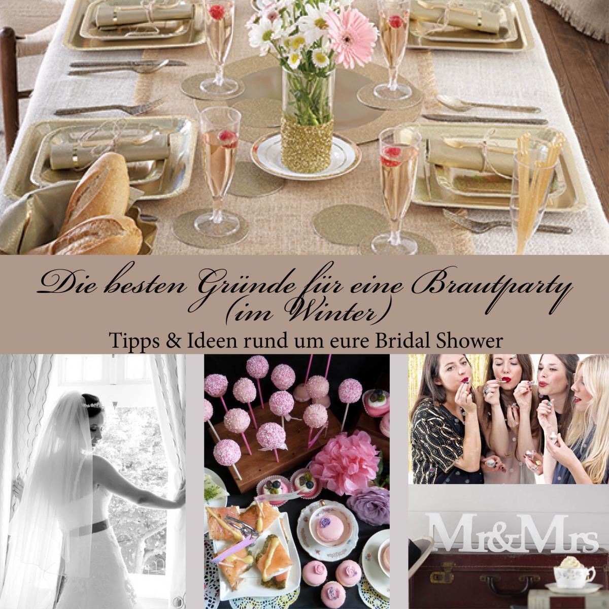 Blog-Reihe: Planungswahn - die Zeit bis zur Hochzeit nutzen! Teil 4 ...