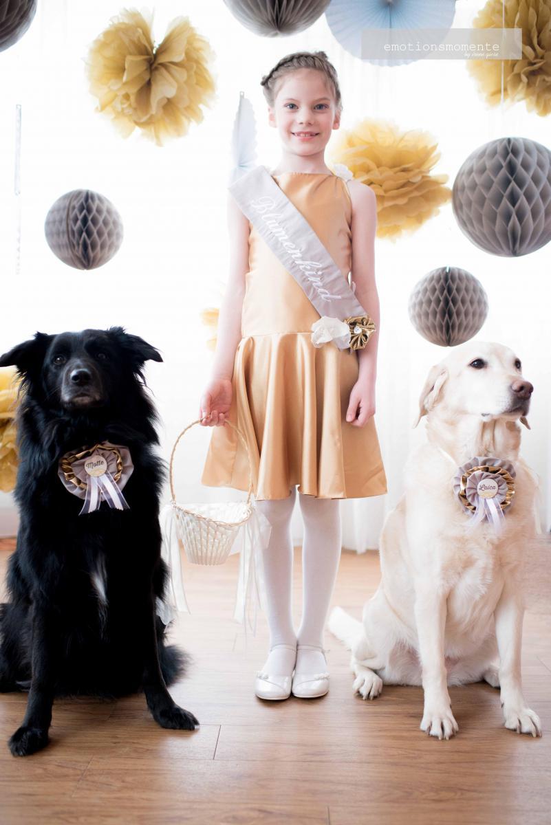 Hochzeitsshoot mit vintage deko ideen und besonderem farbkonzept ...