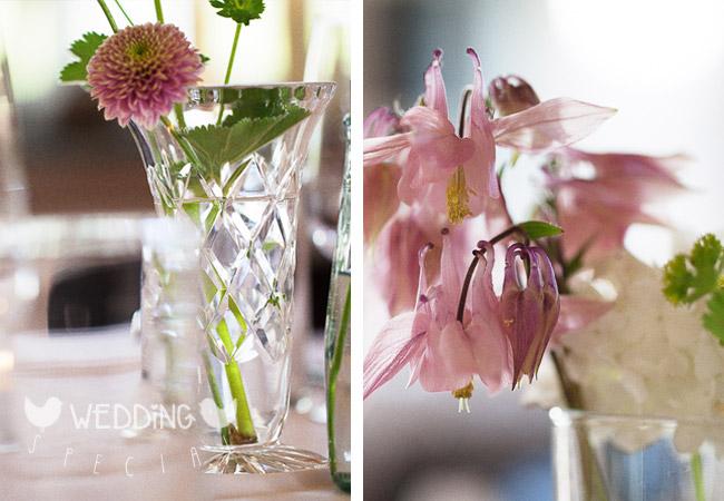 Diy hochzeit im vintage stil my bridal shower blog for Tischdekoration vintage