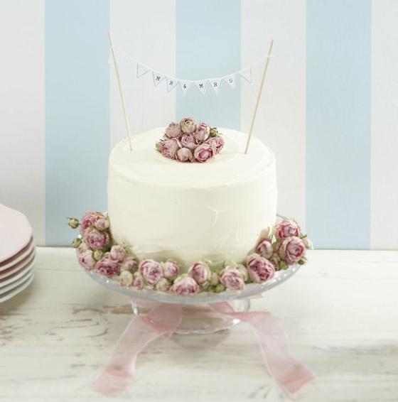 Hochzeitstorte Selber Backen My Bridal Shower Blog