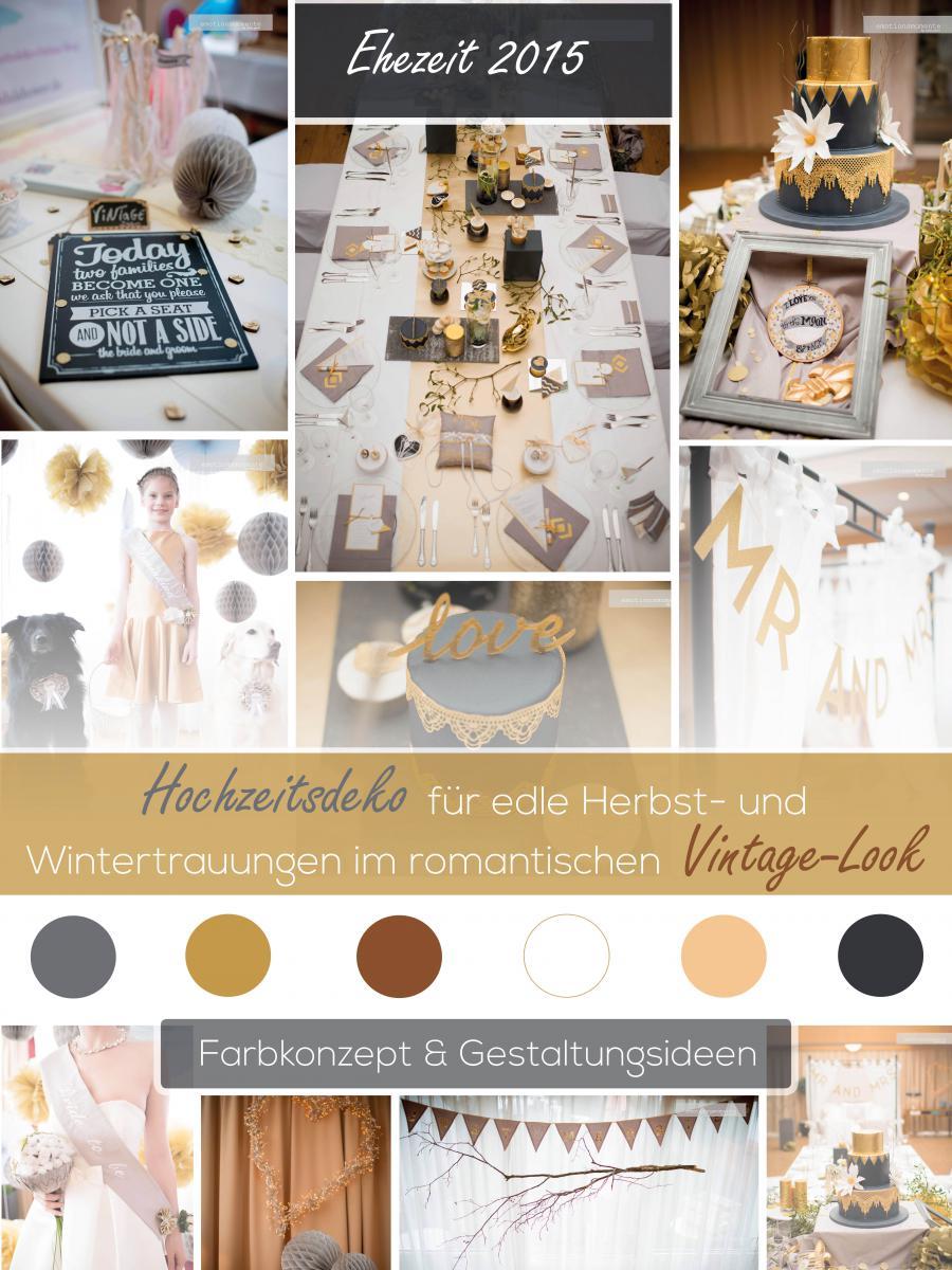 Hochzeitsshoot Mit Vintage Deko Ideen Und Besonderem Farbkonzept