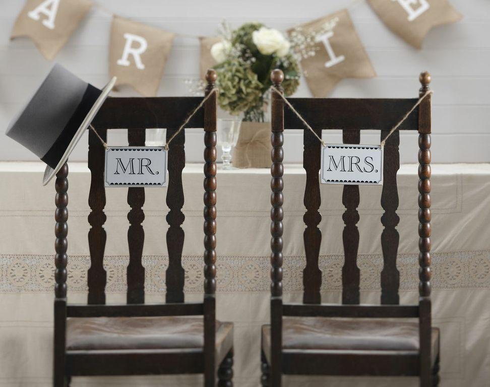 hochzeitsdeko im vintage stil my bridal shower blog. Black Bedroom Furniture Sets. Home Design Ideas