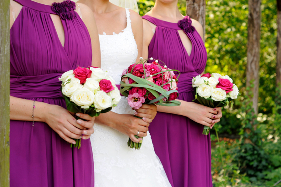 Die Trauzeugin Und Ihre Ehrvollen Aufgaben My Bridal Shower Blog