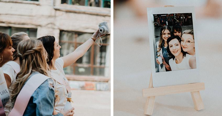 Mach mit dem Team Bride Sofortbilder für deinen DIY-Fotoreifen (c) Christine Ladehoff Fotografie