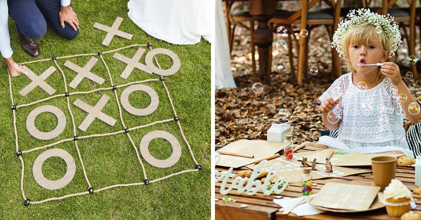 Auf der Festival-Hochzeit gibts Programm für die ganze Familie