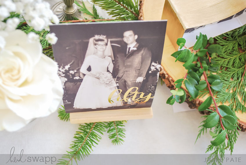 Dinner Zum 50 Hochzeitstag Goldene Hochzeit Mit Der Familie My
