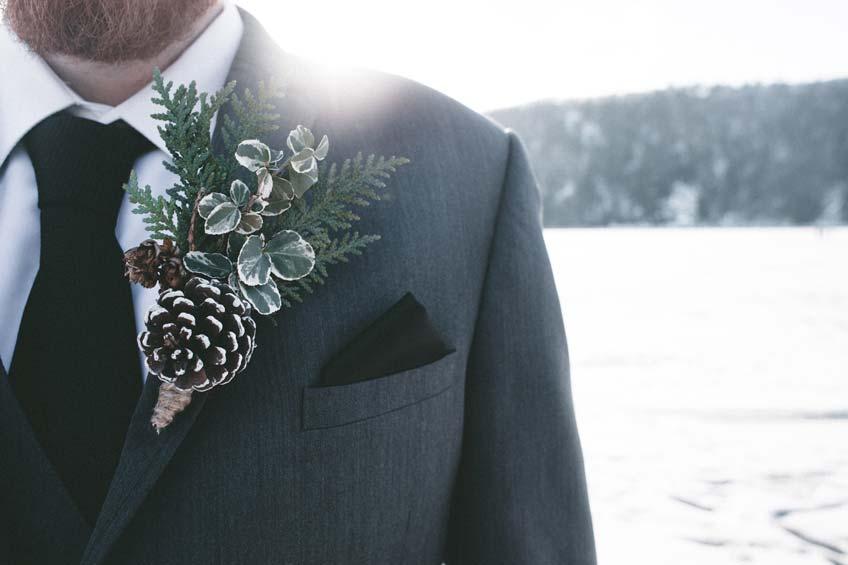 Sparen bei der Hochzeit - mach die Accessoires selbst (c) Amanda Vick