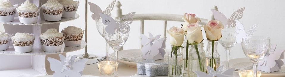 dekoration my bridal shower blog. Black Bedroom Furniture Sets. Home Design Ideas