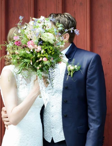 Wie kannst du bei der Hochzeitsdeko Geld sparen? (c) Nadine Barthold Fotografie