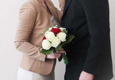 Mit unseren Ratschlägen bist du top vorbereitet für die standesamtliche Hochzeit