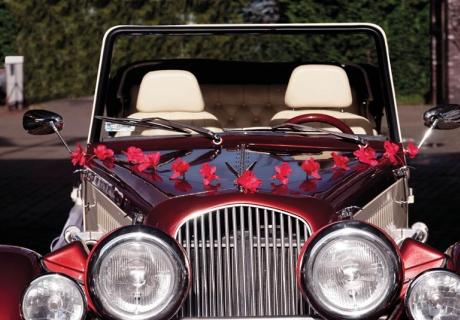 Hochzeitsauto My Bridal Shower Blog