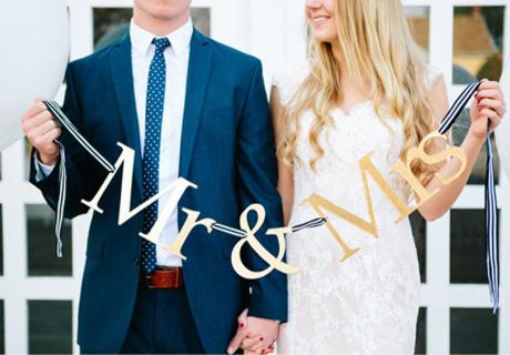 Verlobungsparty-Deko die zu euch beiden passt - wir zeigen dir, wie es geht