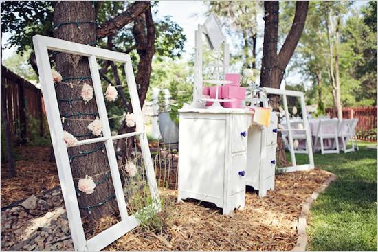 Bridal Shower Brunch Im Sommer My Bridal Shower Blog