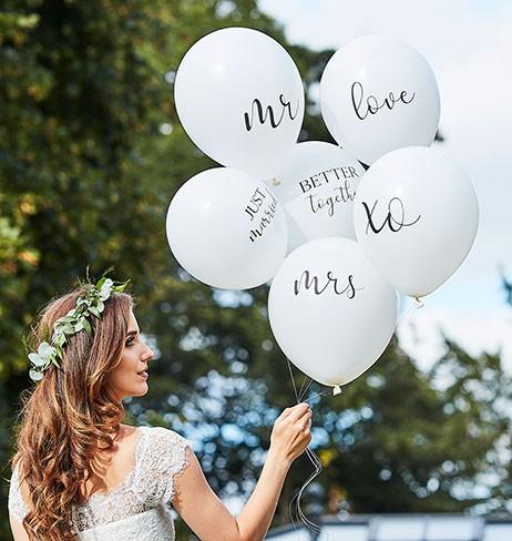 My Bridal Shower - Brautparty, JGA & Hochzeits-Shop