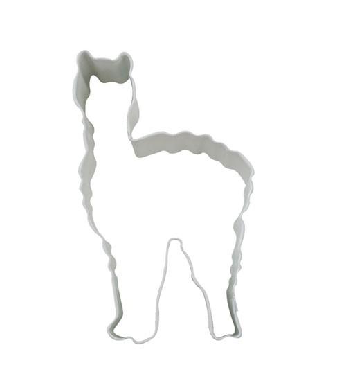 Ausstechform Lama - 10,5 cm