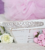 "Diadem ""Princess Heart"""