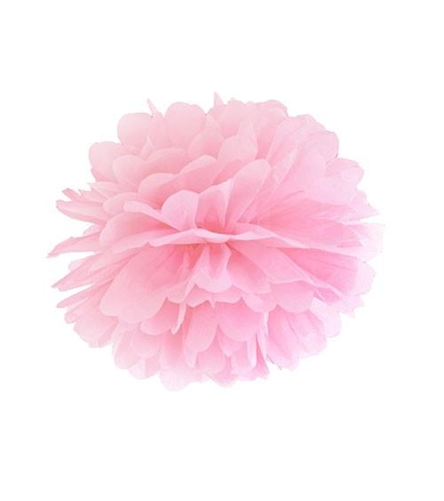 Pom Pom - 25 cm - rosa