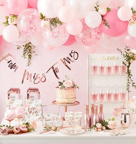 My Bridal Shower Brautparty Jga Hochzeits Shop