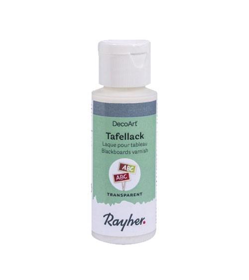 Tafellack - transparent - 59 ml