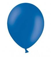 Standard-Luftballons - blau - 10 Stück