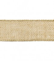 Jute-Band - 5 cm x 5 m