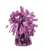 Ballon-Gewichte - rosa metallic - 4 Stück