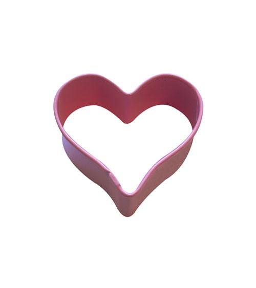 Ausstechform Kleines Herz - 5 cm