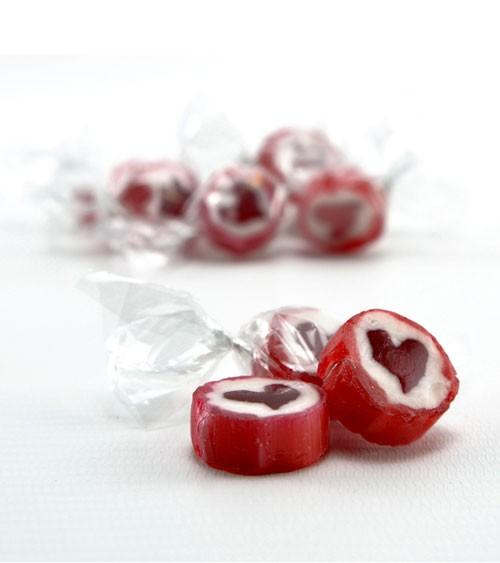 """Bonbons """"Süße Herzen"""" - 1 kg"""