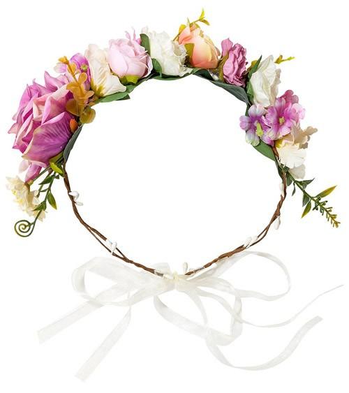 "Blumen-Haarreif ""Blossom"""
